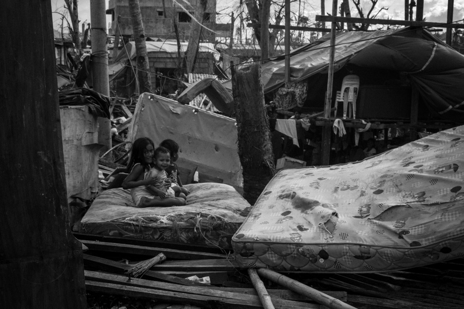 Typhoon Yolanda aftermath